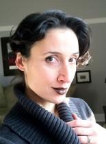 Professor Brandy Schillace